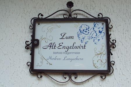 Alt-Emgelwirt - Horben - 其它