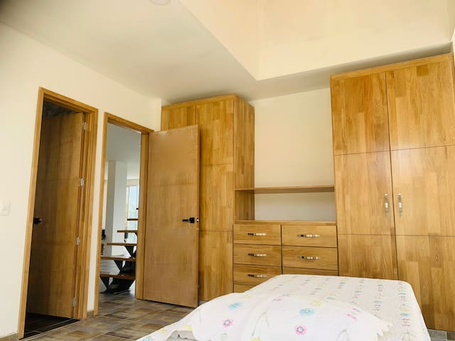 Habitación 1/Room 1