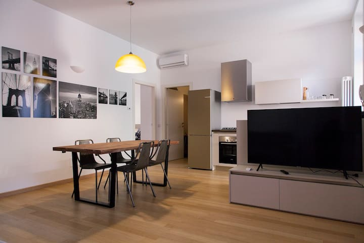Beautiful Suite in the Heart of Milan