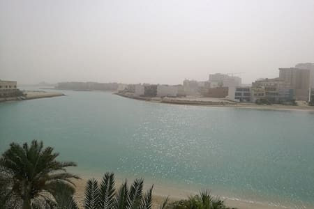 Top luxury duplex penthouse in Tala Island  Amwaj