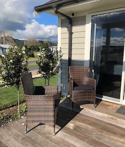 Quiet BnB in beautiful Whitianga!
