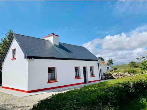 Callowfeenish Cottage  on the Wild Atlantic Way