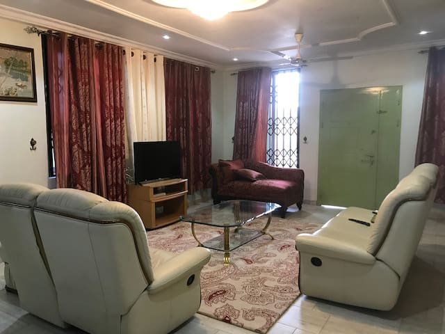 Henlesby Superior 3 bedrooms