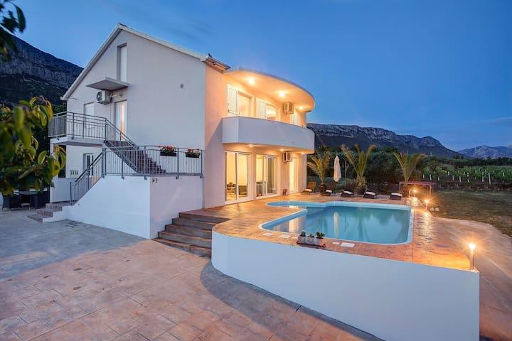 Villa Pia Split