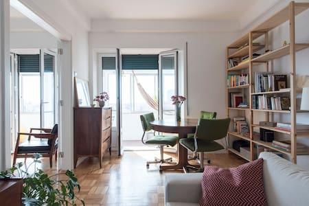 One bedroom apartment in the city center - Lisboa - Leilighet