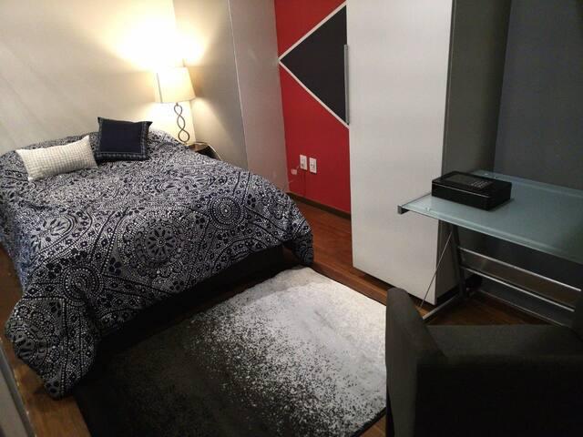 Amazing room in Polanco near Antara - Carso P5