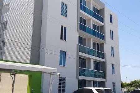 Apartamento 3 Hab Conjunto Mirador de la Sierra 2