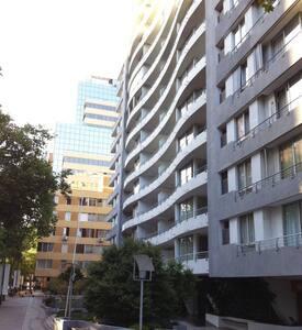Mejor ubicación de Santiago - Providencia - Apartemen