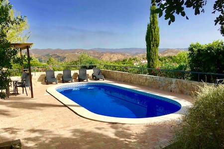 Dream Location (1), Ocean View, Private Pool, AC