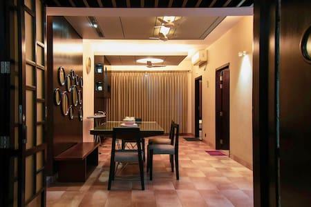 Premium 3 Bedroom Apartment (Furnished)