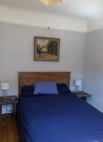 Double room - Nottingham - Ev