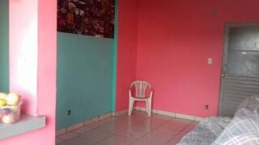 Apartamento no centro de Aracaju