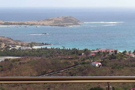 One Bedroom Cottage In St.Martin - Orient Bay