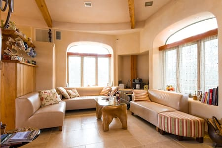 Luxurious Provence Galillee villa - Harashim - House - 1