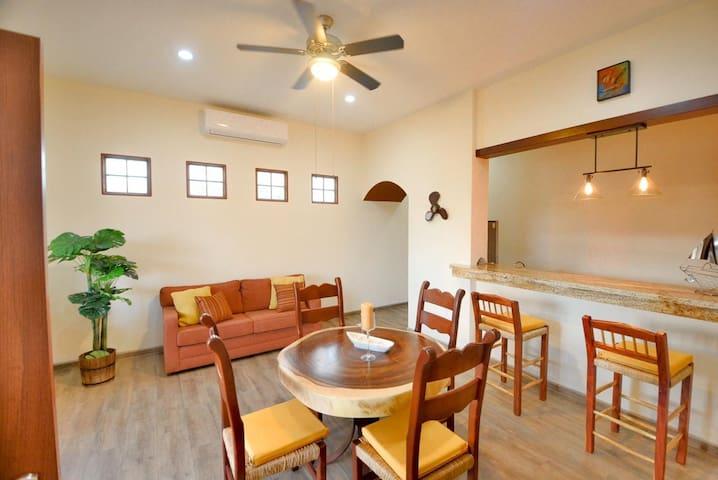 suite mezquite #3 Suites San Juan