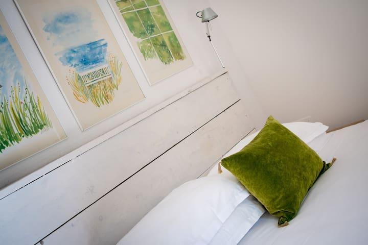 Chambres d'Hôtes n°4, U Castellu