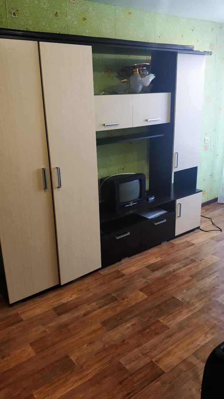 Милая уютная 1комнатная квартира