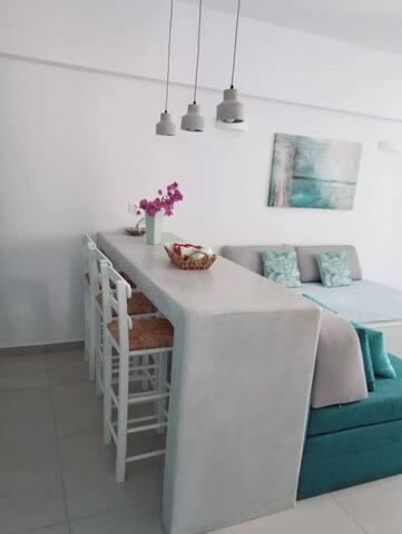 Aegean Suite #1