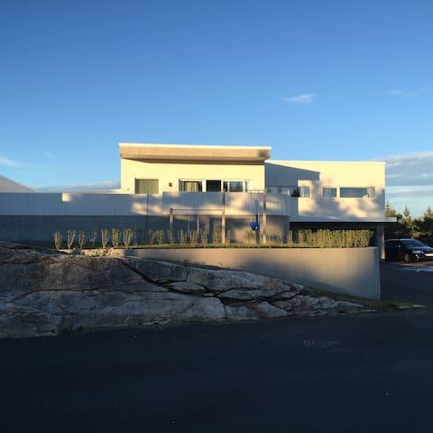 Villa Høgeseta - Øygarden - Villa