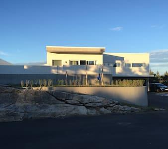Villa Høgeseta - Øygarden - 별장/타운하우스