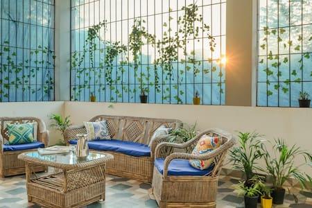 Goan Holiday Stay-Villa Casa de Ferias