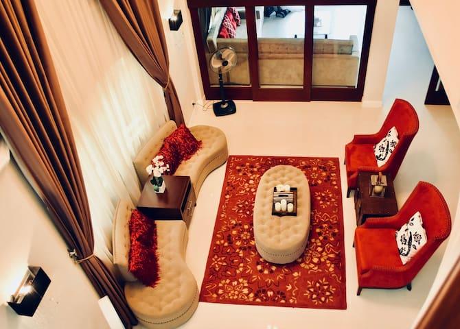 Goldridge Estate I - Private Room 2