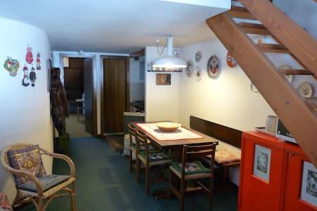 appartamento in montagna per le vacanze - Santa Fosca - Apartamento