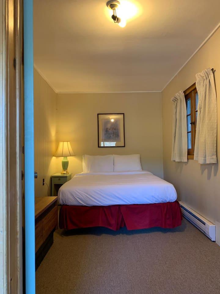 2 Bedrooms cottage