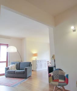 Pink house - Certaldo - 公寓