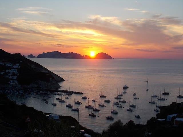 """Camera """" Tra Te e il Mare"""" - Le Forna"""