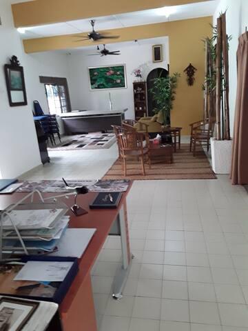 Holistic &wellness  home