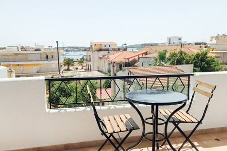 Porto Cheli Chrissa Bella 3 apartment Peloponnese