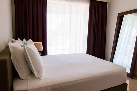 Suite Master (Sea Views, Port) Mindelo - Mindelo - Bed & Breakfast