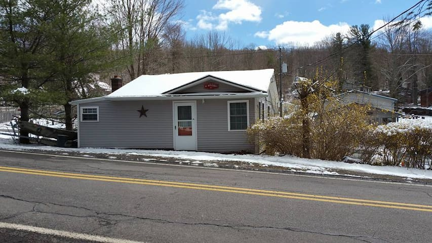 Harveys Lake Cottage