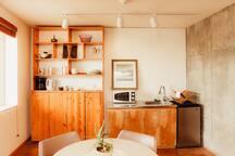 Studio @ Arcosanti
