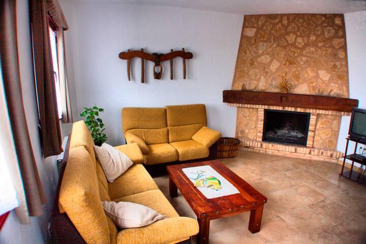 Casa Rural Ca'l Gonzalo
