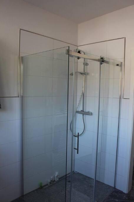 Dusche / shower