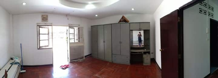 Town house for rent in Khonkaen.
