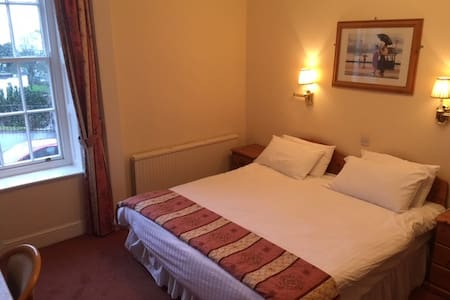 Private Room with Sea Views close to Exmouth Town - Exmouth - Rumah Tamu