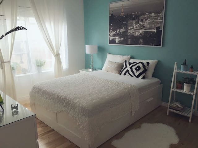 Uptown & Oaklawn Dallas Luxury European 1 Bed home