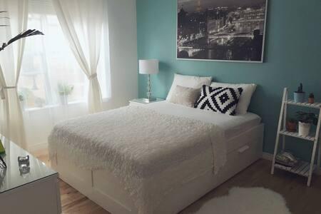 Uptown Dallas Luxury European 1 Bed Condo - Dallas - Lyxvåning