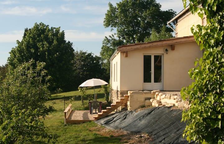 Cottage Lavalade