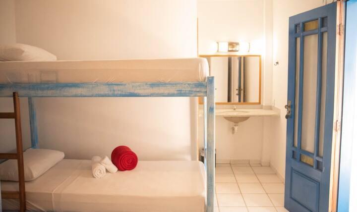 Hostel Vila Mucugê Feminino