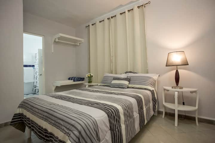 Casa Sonia / Apartment in a Residential Area