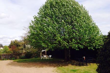 Le Tilleul - Lussault-sur-Loire - 獨棟