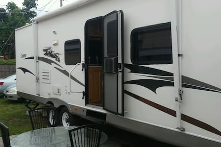 Jeff's RV - North Miami Beach - Asuntoauto
