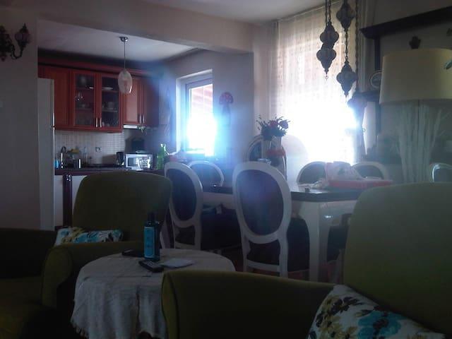 A cosy house in Imroz Gokceada - Gökçeada