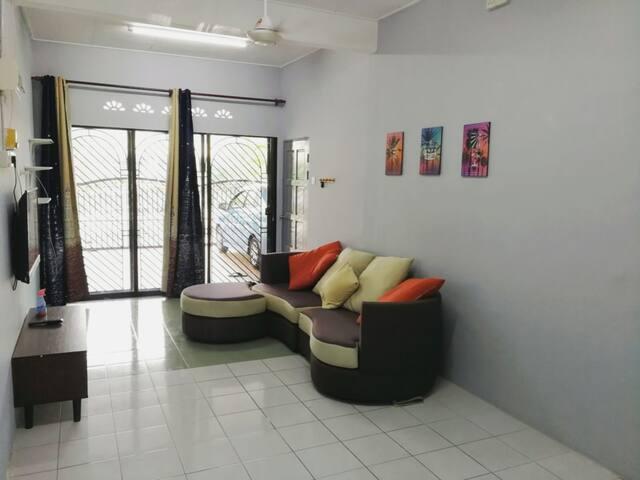 Art Homestay Port Dickson