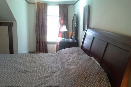 1 room in historic Navesink - Atlantic Highlands - Huis