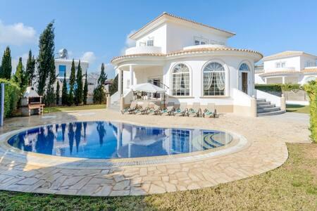Villa Elysium - Sotira